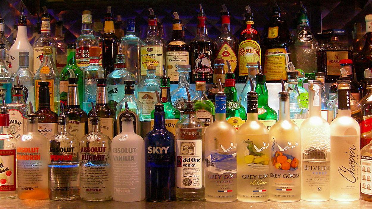 We can help you create the perfect hone bar